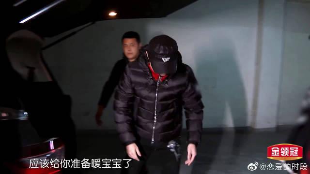 """袁咏仪自曝喜欢易烊千玺张智霖欲认""""干儿子""""?这波操作可以的!"""