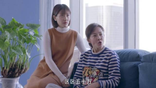 梁冠华和杨玏在《热爱》里也太铁憨憨了