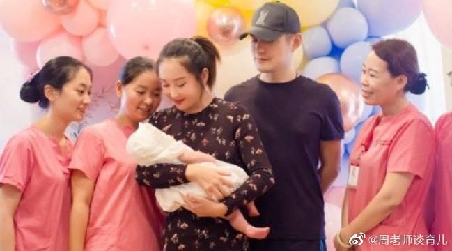 辣妈杜若溪实力回归,母乳喂养的她仅花一个月就秒变少女身材