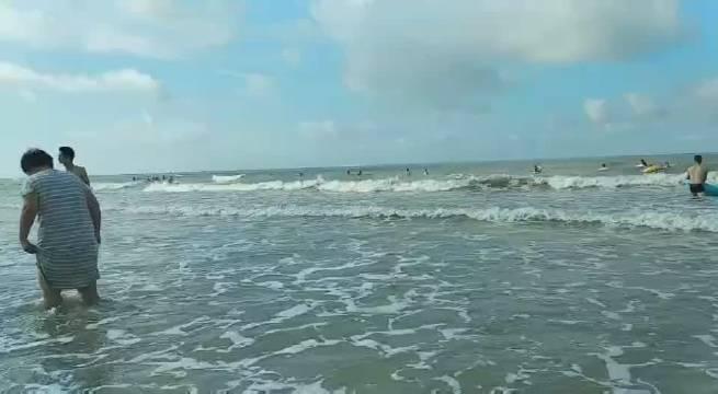 2019年最值得记住的一件事是暑假带孩子广西(北海)看海