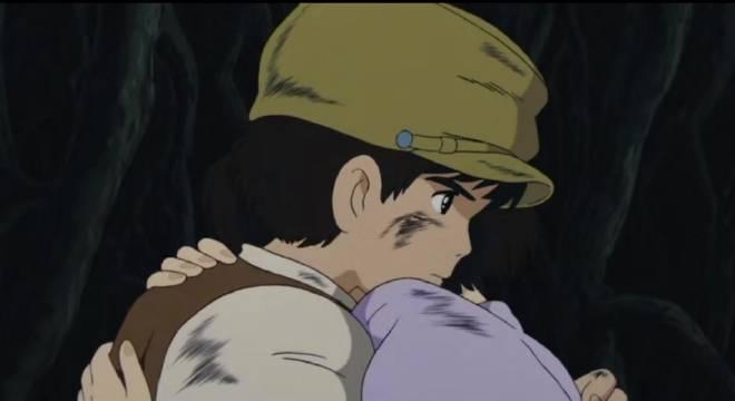 宫崎骏动画电影合集!你能想象这是法国版本的吗?