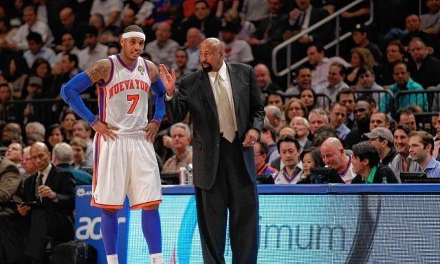 15年换8教练,神仙也救不了纽约尼克斯
