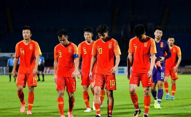 U23亚洲杯国奥为何如此锋无力? 张玉宁受伤非主因 主要缺少此人