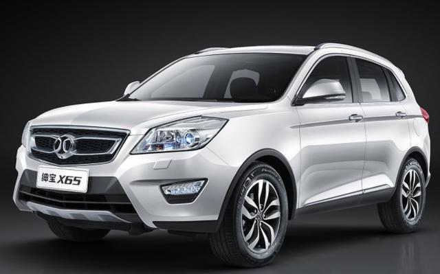 标配2.0T的紧凑型SUV降至6万,这台车值得购买吗