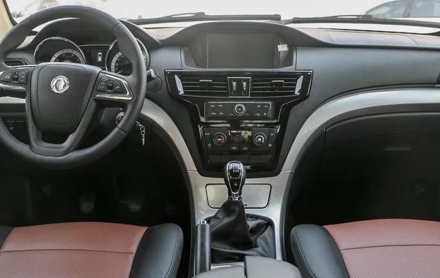 新款东风御风P16来袭,外观霸气,空间充裕,平价车中的豪车
