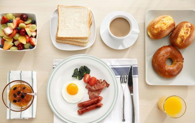 全国最好吃的5种早餐,第二种和第三种简直绝配,人间美味