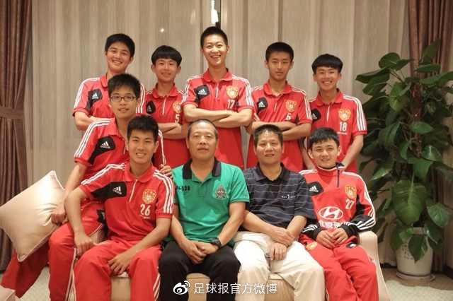翠园中学教练文武:与深足的衔接是双赢合作