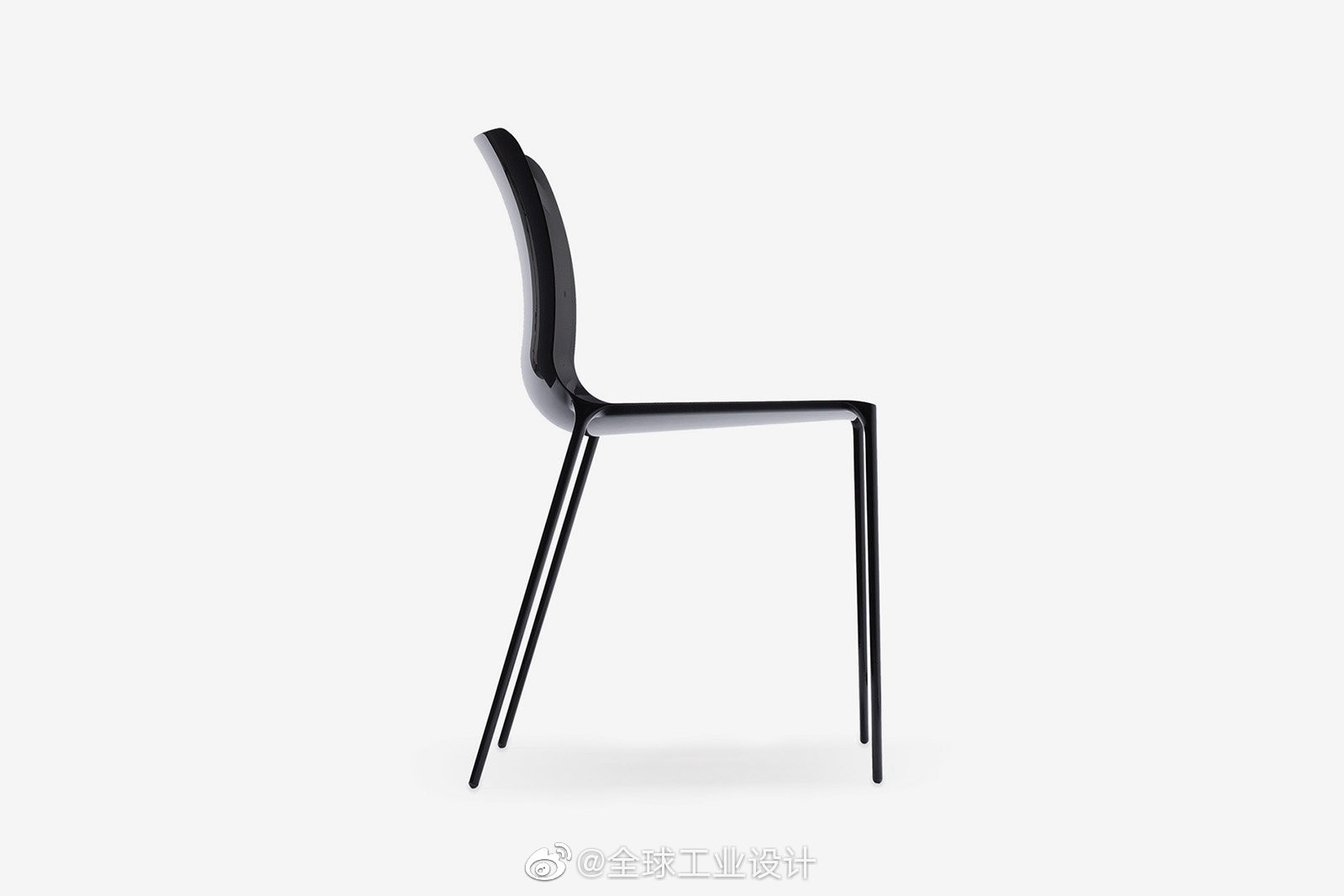 Surface Chair超薄家具