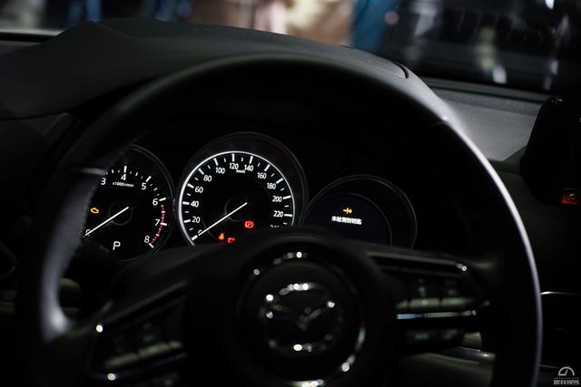 售价25.88万元起 长安马自达CX-8上市 圆梦我的二娃计划