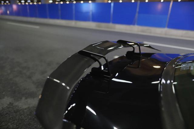 改装清单比想象中还要长,花几十万只为了将丰田86改装成黑武士