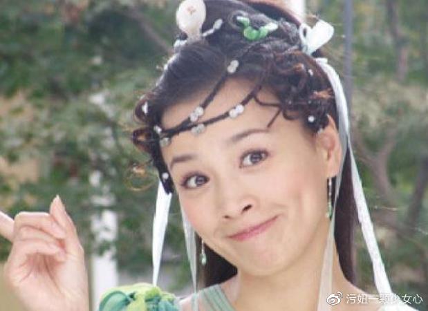 童年最美的7大古装女神,贾静雯第5,王艳第3,第一美到极致!