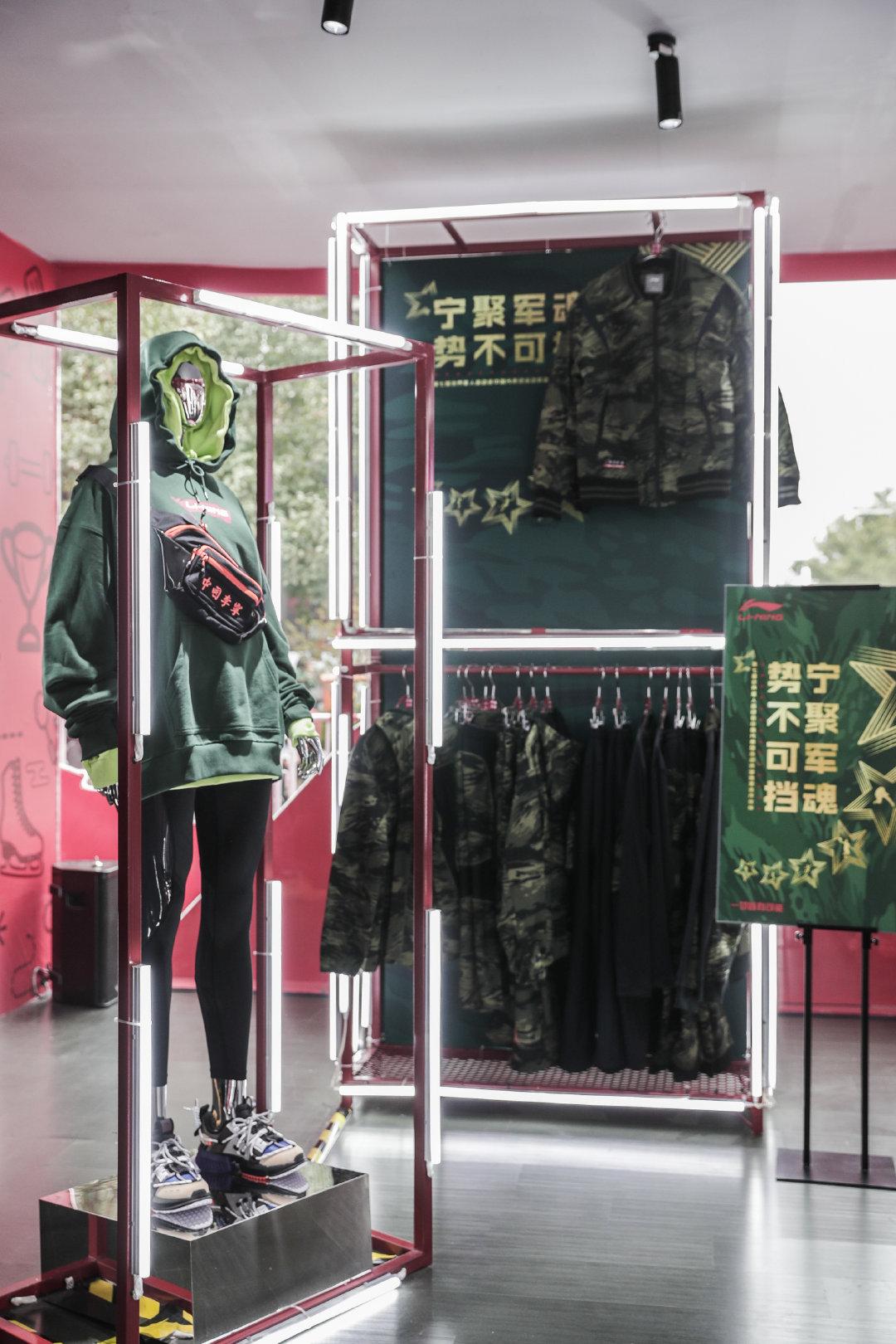 『Ning Space』北京王府井站完美落幕,期间重磅惊喜不间断