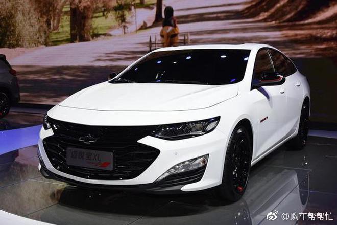 新款迈锐宝XL正式上市,此次先推出3款Redline车型,搭载XT4同款2