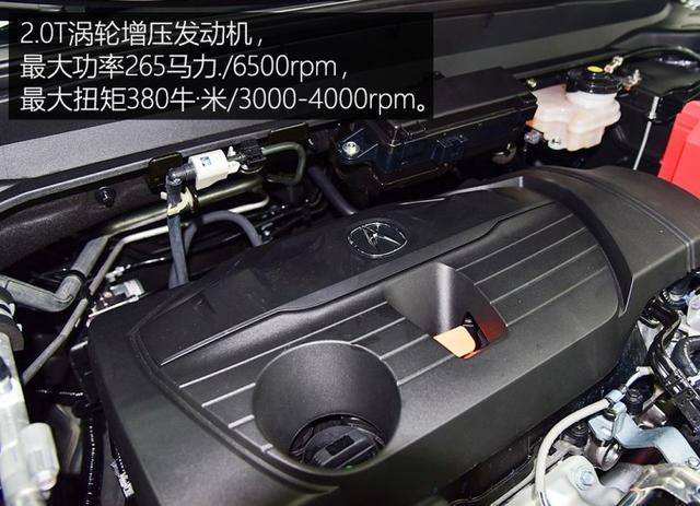 入门配本田最强2.0T+10AT,懂车的放弃冠道买它,豪华运动不输X3