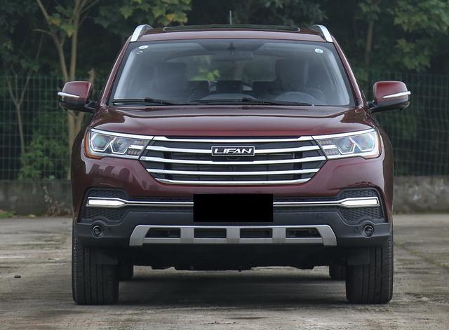 油耗快9升,一个月只卖出9辆,这款10万元中型SUV比停产还难受!