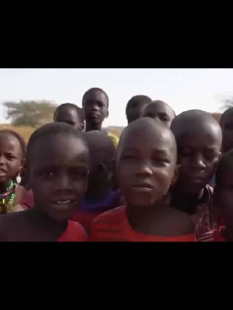 联合国儿童基金会从中国定制新年礼物送给世界各地的贫困儿童