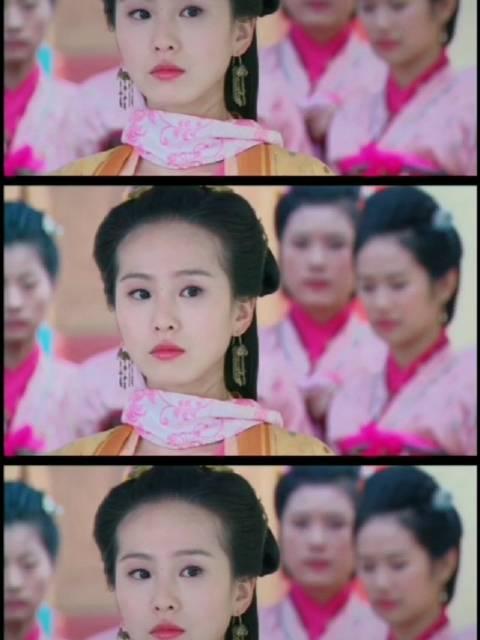 LSS48谁是第一甜1号选手赵嘉仪率先登台表演@刘诗诗