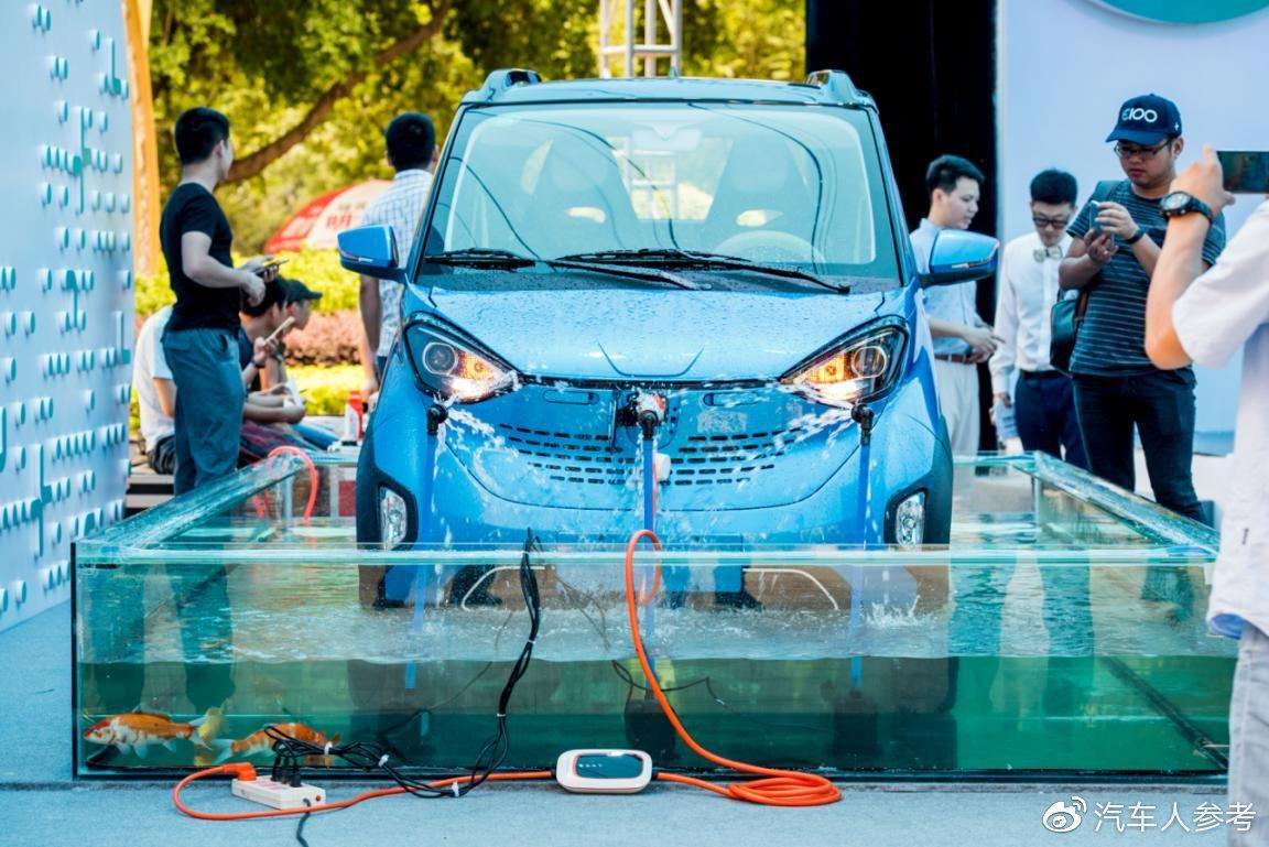 上市即卖6千辆,3大优势,让宝骏E100成为新能源车月度销冠