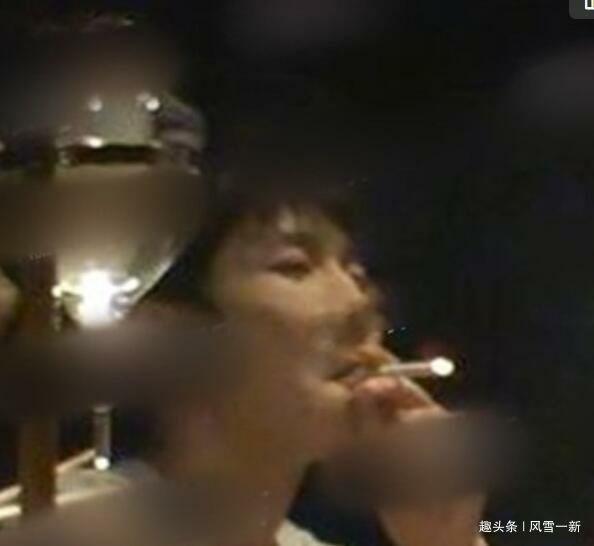 TFboys王源就自己在公共场合吸烟问题道歉