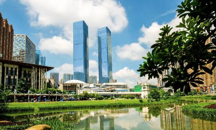 宏立城集团引领西南商业发展的新格局 积极践行可持续发展愿景