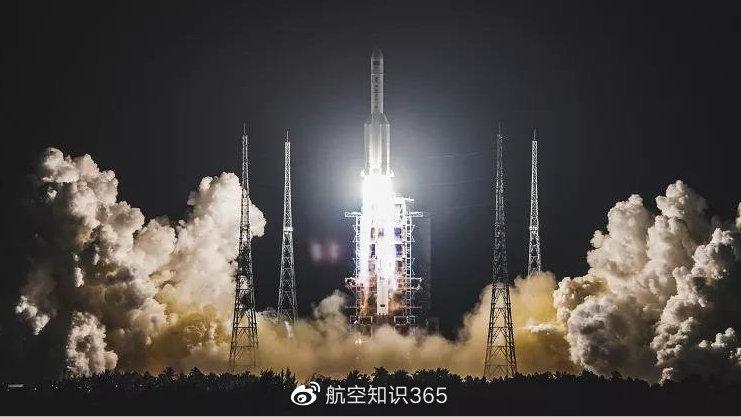 想看现场胖5发射吗?预告2020年中国航天发射有这些重头戏