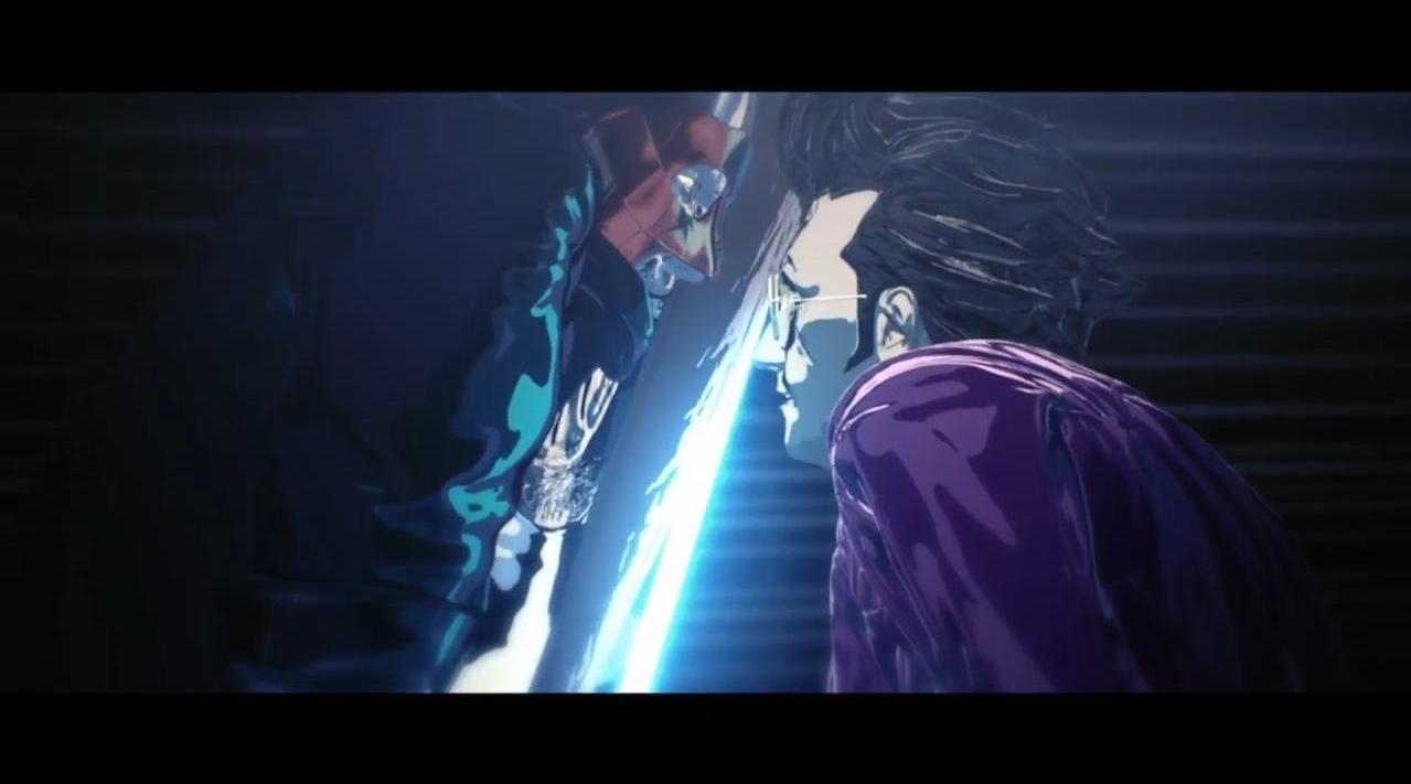 《英雄不再 特拉维斯再次出击 完全版》公开最新预告片