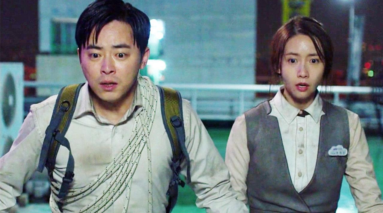 继《釜山行》后,韩国又一高口碑灾难片
