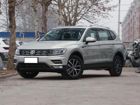 中国人最喜欢的中型SUV,省油耐操,懂它不屑于冠道、汉兰达