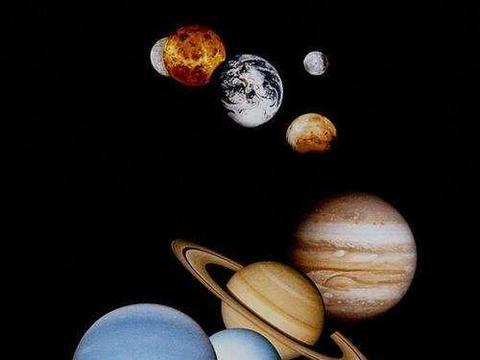 地球是岩质行星,木星是气态行星,两者界限在哪里?科学家也懵了