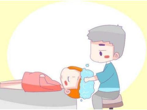孕妈该如何正确洗头和洗澡?每个时期方法不一样,新手孕妈要重视