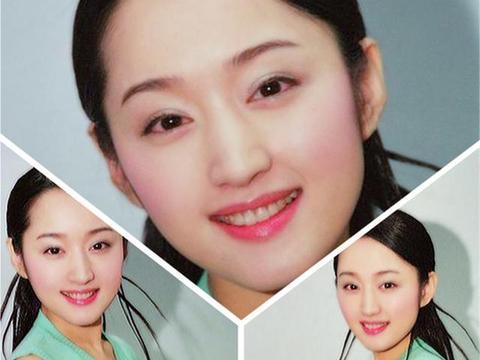 比20岁刘亦菲还美!杨钰莹25年前旧照流出,看到正面照网友心动了