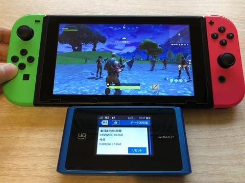 让人惊讶的日本游戏现状——家里没WIFI,只能用流量玩主机