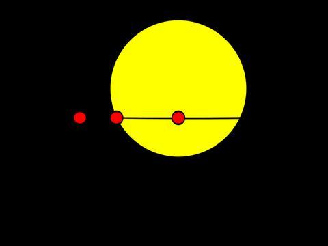 """""""太空深处""""和""""未解之谜""""均获得了2019年诺贝尔物理学奖"""