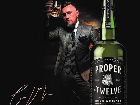 爱尔兰威士忌八百年兴衰史,从威士忌鼻祖到跌落神坛