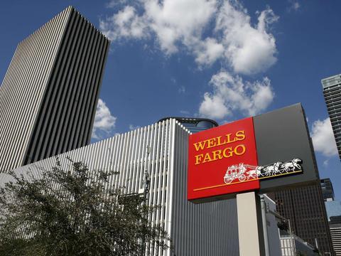 美国富国银行将支付30亿美元了结虚假账户调查