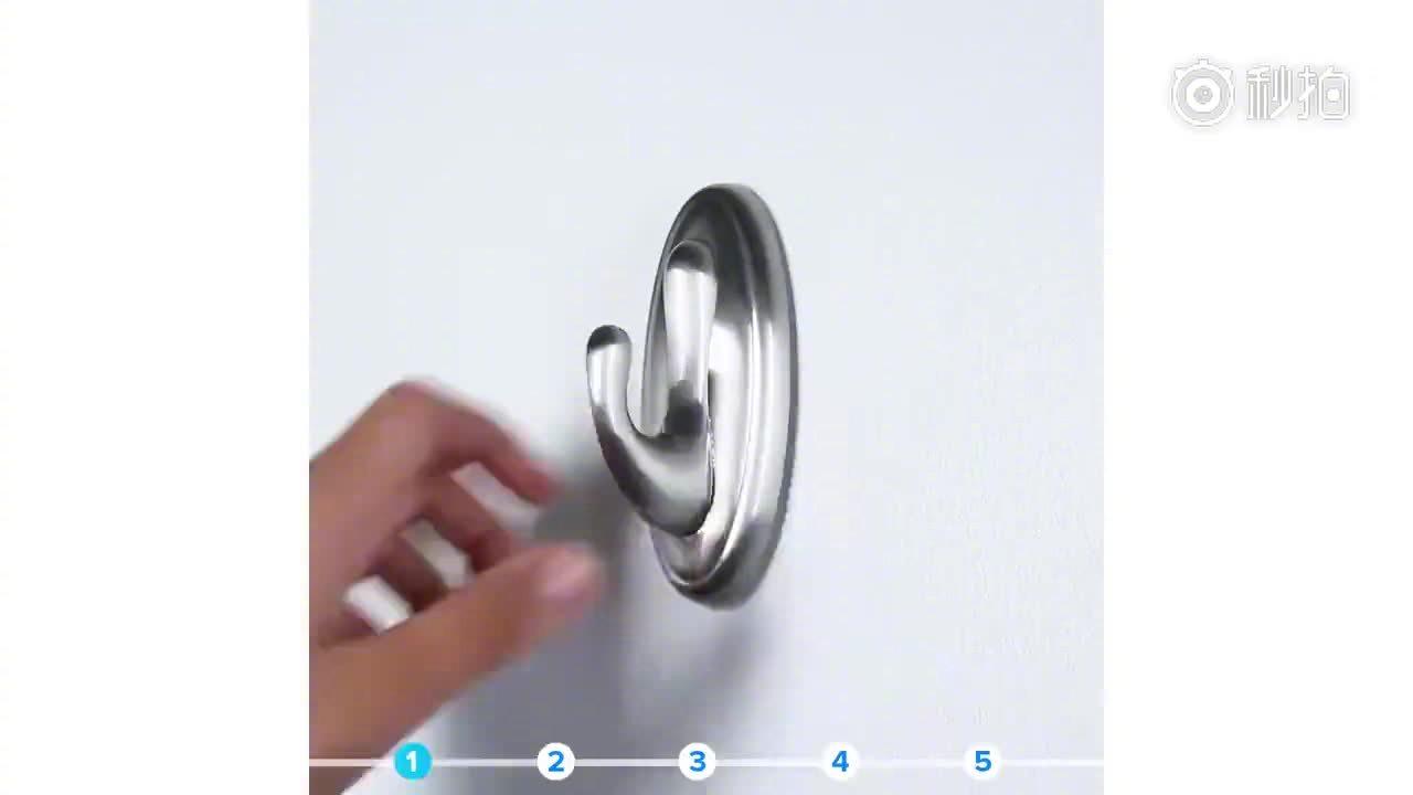 五招教你快速清理墙面上的胶痕、小孔、笔迹、贴纸!还不快马住