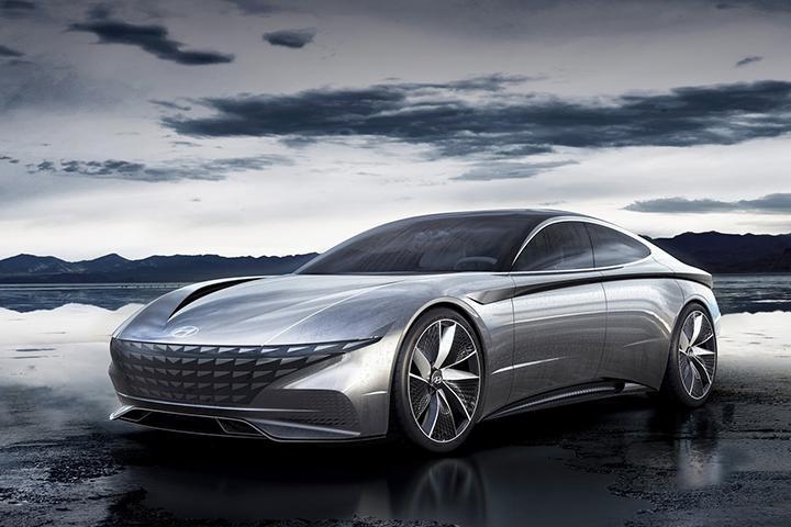 德国最高水平设计奖项颁给这俩车?