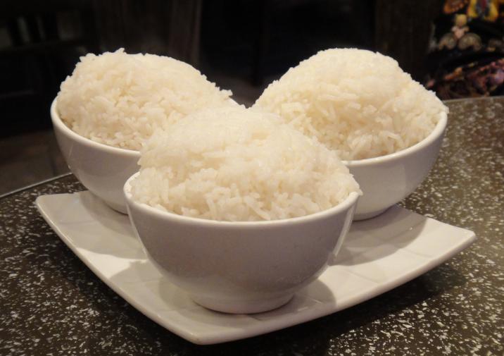 中国人应该吃大米还是面包?一个让老外们操