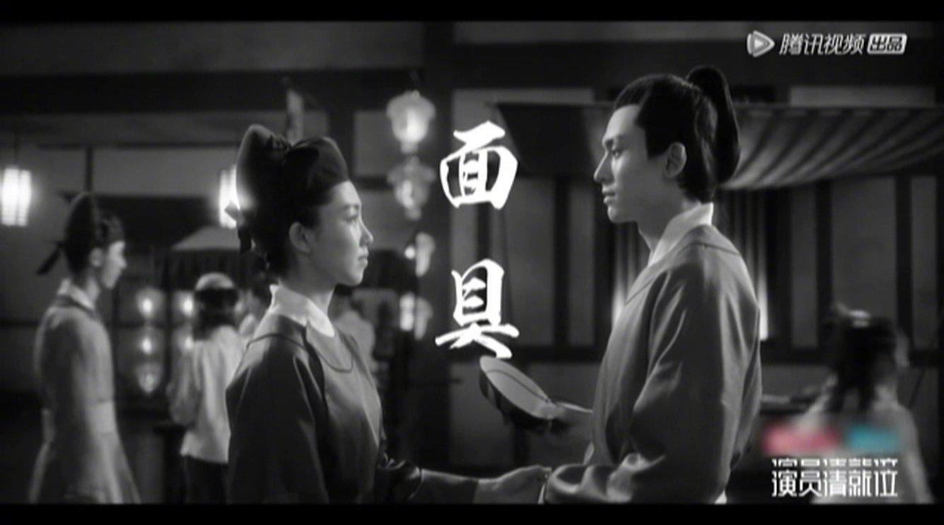 赵薇版《大明宫词》值得一看,她在原有的古装剧情上加入了现代元素