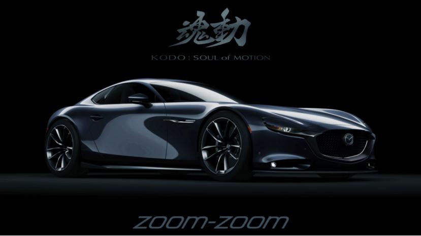 对飙日内瓦,新奔驰CLA和转子动力马自达RX-7,你看好哪款?