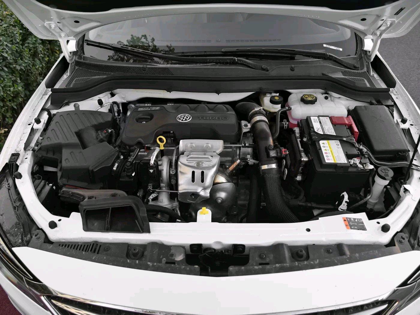 在国内最火的美系车,一个月售出31204辆成最大黑马,油耗不足6升
