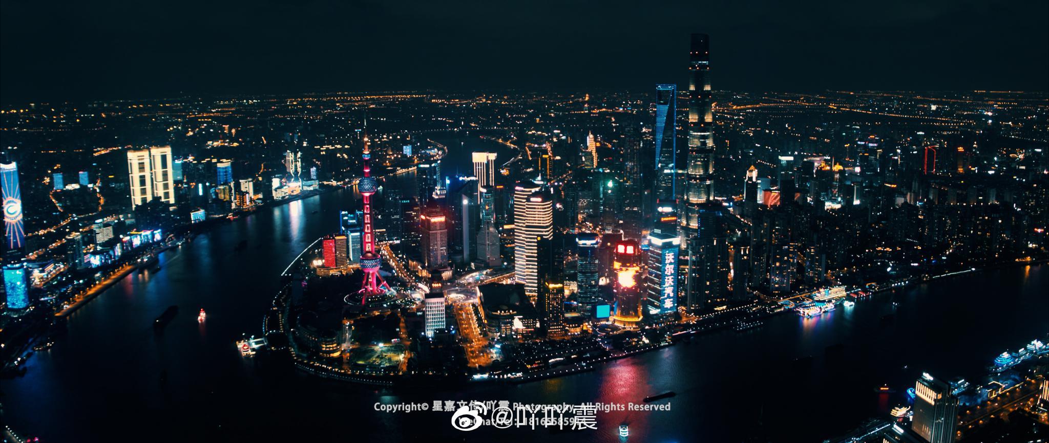 I上海 @DJI大疆创新 @500px摄影社区 @中国摄影师联盟