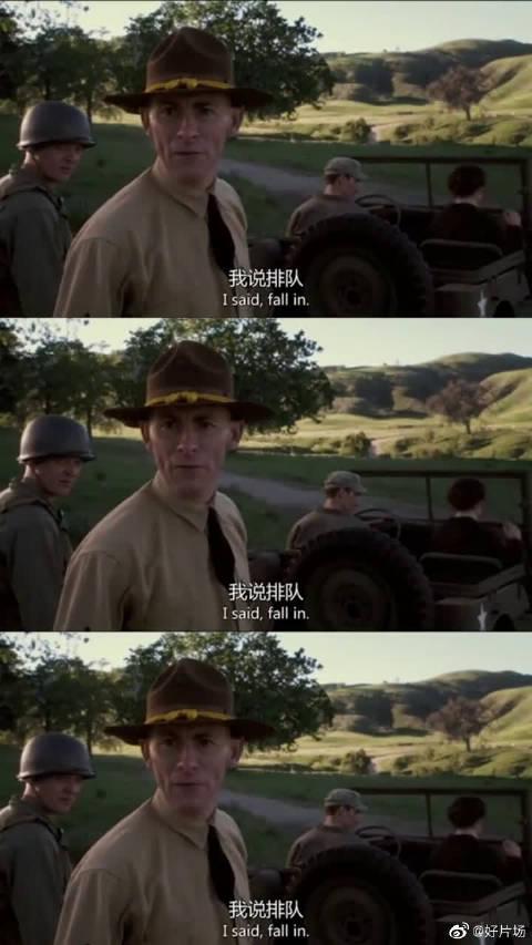 电影剪辑:美国队长!我怎么能离开我的美人,我还欠她一支舞呢