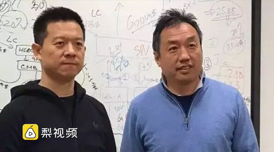 提前撤资乐视两年后,投资人曾强可惜贾跃亭:我们其实还没撤完