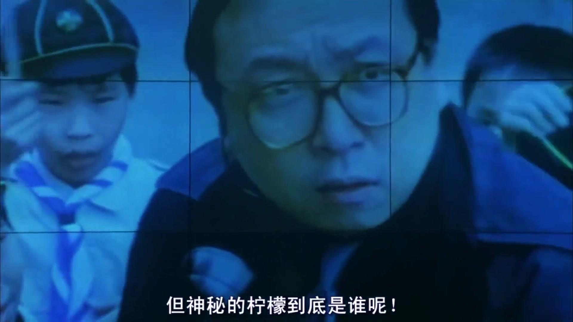 张家辉王晶的爆笑广告,那时候的电影最大的魅力不是艺术性多强