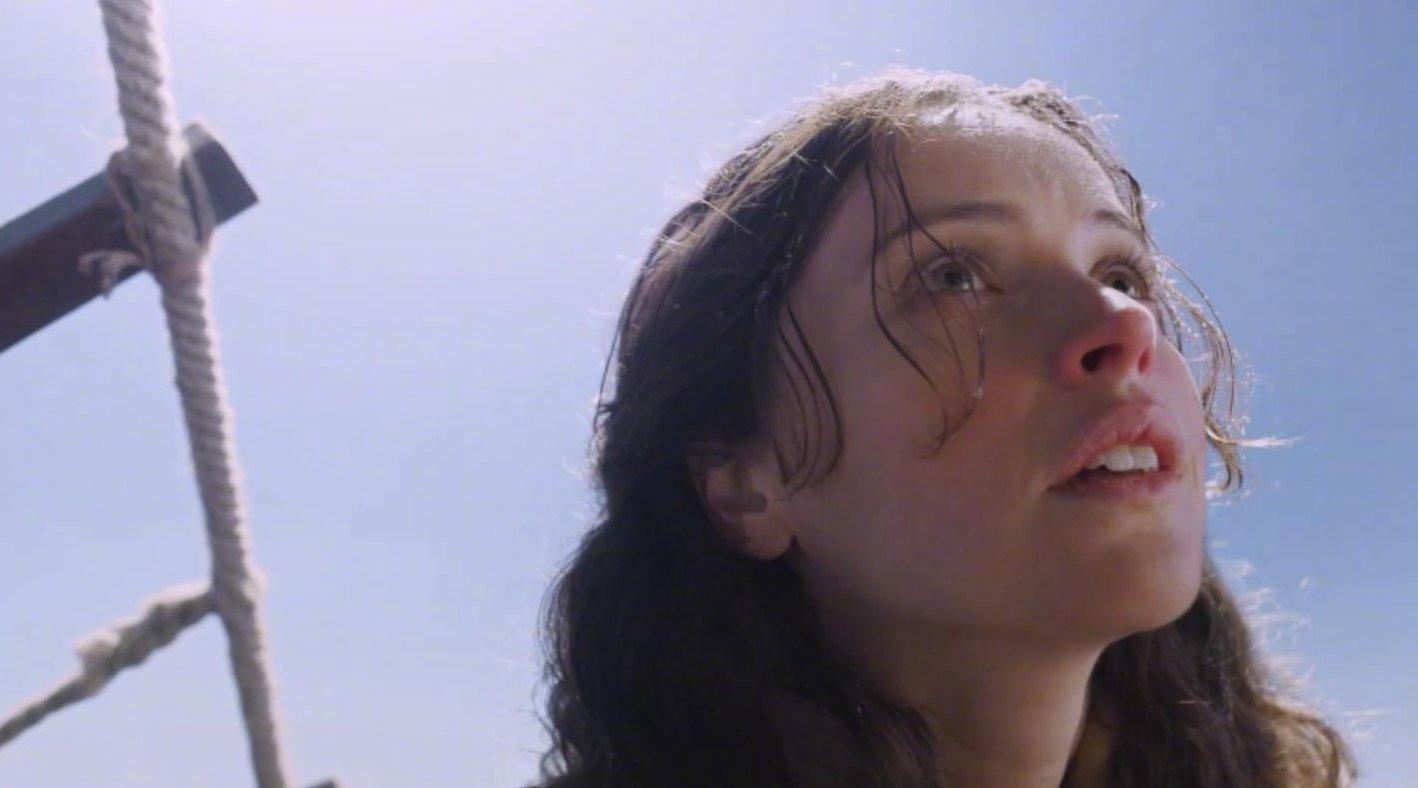 埃迪·雷德梅恩、菲丽西缇·琼斯主演的《热气球驾驶员》发布英国版预告