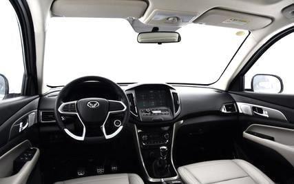 霸气SUV只卖六万 买宝骏510的都后悔 颜值比本田高