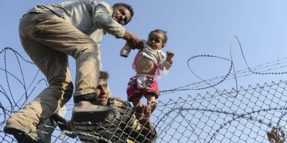 向欧盟施压 土耳其开放与叙利亚边境