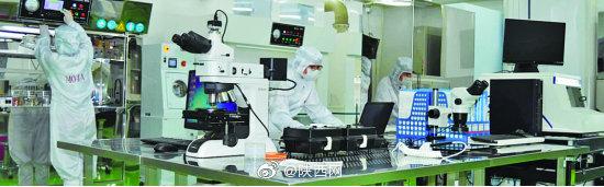 快速成长+大资金投入 立芯光电稳步迈向产业领军企业