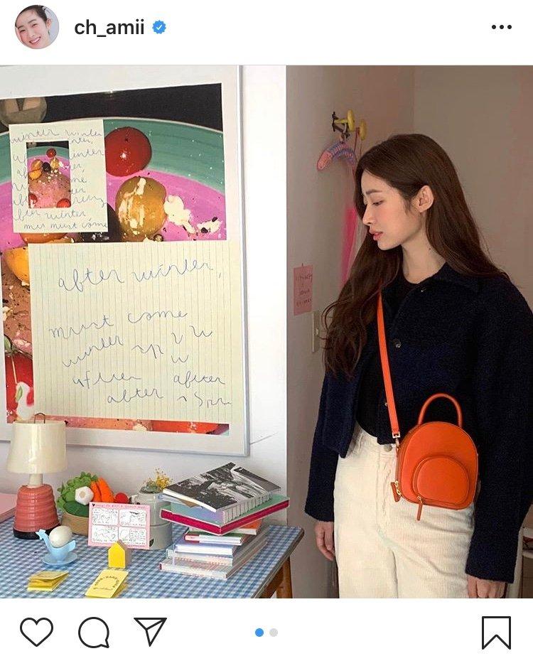 最近在韩国和巴黎都很有人气的设计师品牌Belysa